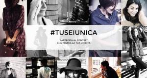 concorso Motivi #TuSeiUnica
