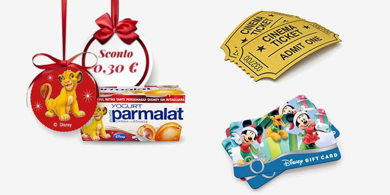 concorso Parmalat Il mio Natale più bello