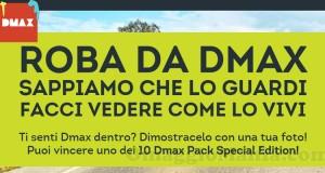 concorso Roba da DMAX
