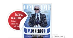 coupon Inizia con Vanity Fair 47