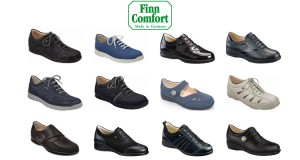 diventa tester scarpe FinnComfort