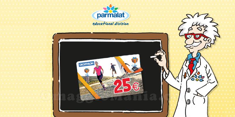 gioca con Strampalat Parmalat