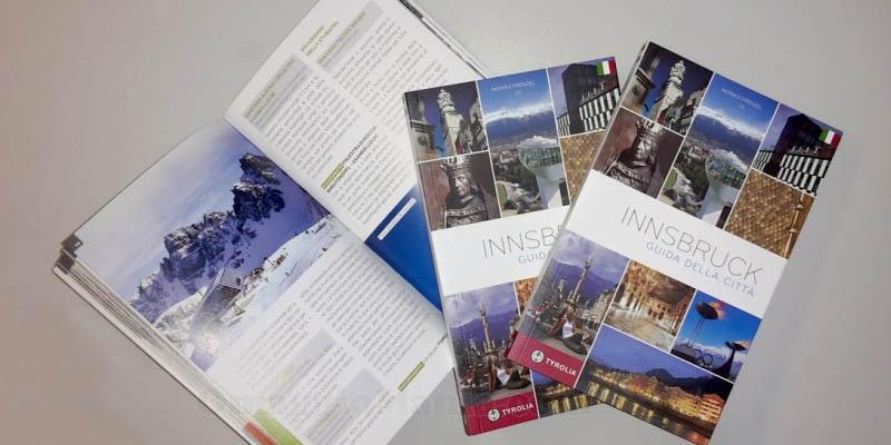 guide di Innsbruck