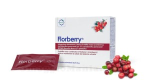 integratore Florberry