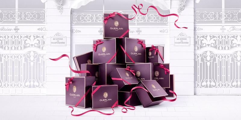 kit di prodotti Guerlain