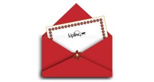 lettera di Natale Kipling