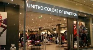 negozio Benetton