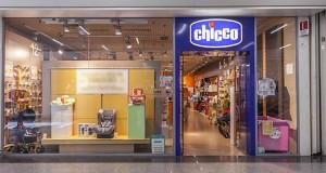 negozio Chicco