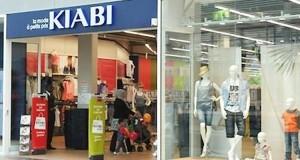 negozio Kiabi
