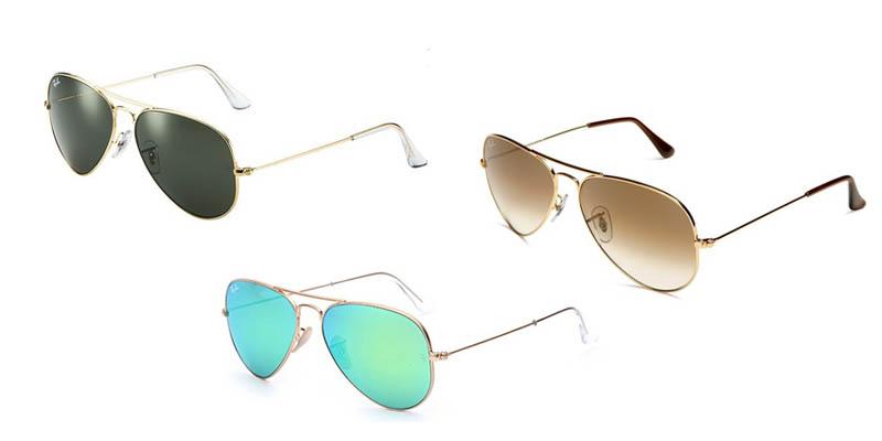 occhiali da sole RayBan