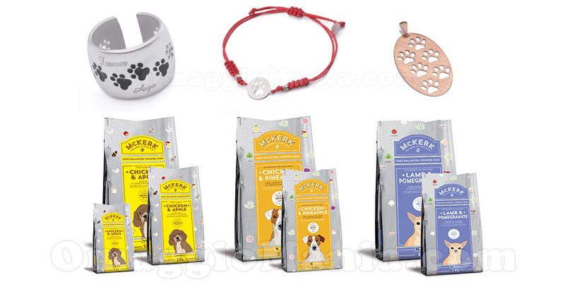 premi concorso Cuccioli Amori