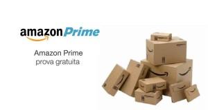 prova gratuita Amazon Prime
