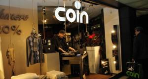 punto vendita Coin