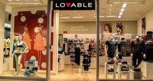 punto vendita Lovable