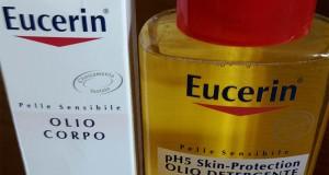 tester Eucerin Vanesita