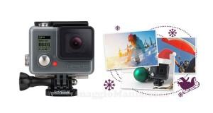 vinci GoPro HERO+ con Piratinviaggio