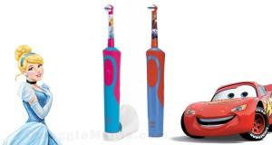vinci Kit Oral-B Vitality Kids