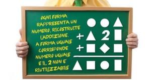 vinci con Arbre Magique equazione da ricostruire