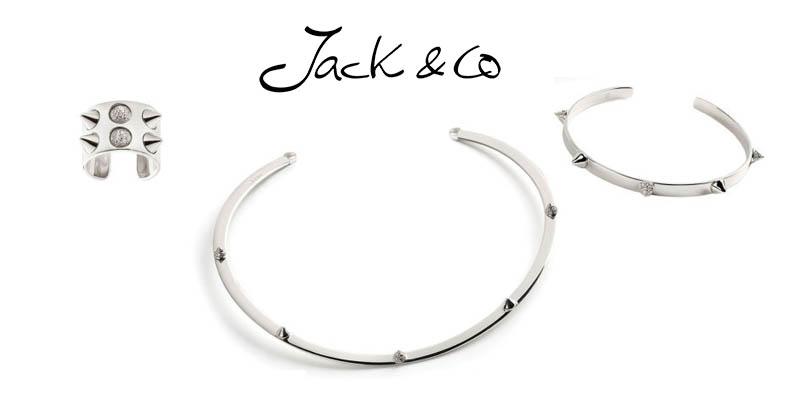 vinci gioielli Jack&Co con Cosmopolitan