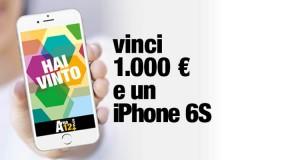 vinci iPhone 6S con Area12