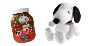 vinci peluche Snoopy con Coca Cola