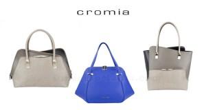 vinci una borsa Cromia