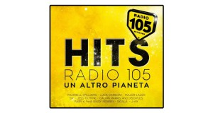 105 Hits compilation di Radio 105