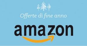 Amazon Offerte di fine anno