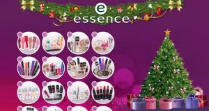 Calendario dell'Avvento Essence 2016