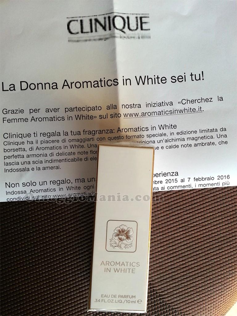 Clinique Aromatics in White di rainbow_ua