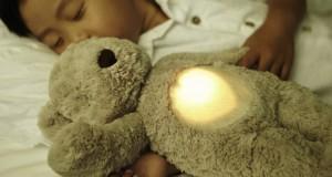 Glow Cuddle Bear CloudB