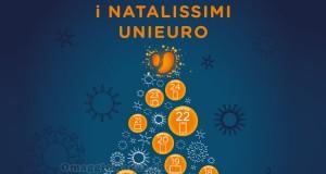 I Natalissimi Unieuro 2015