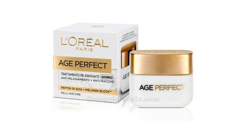 L'Oreal Age Perfect Giorno