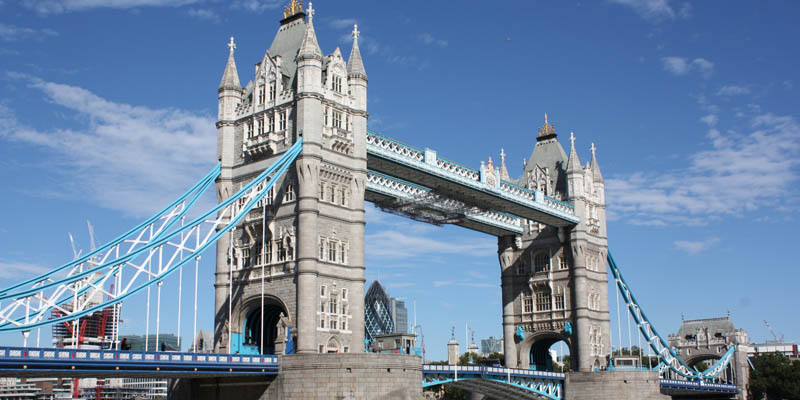 Londra - London Bridge