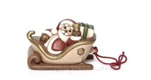 Slitta di Natale Thun