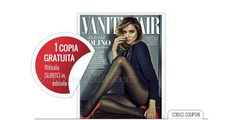 Vanity Fair 48 gratis