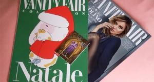 Vanity Fair con omaggio Alien e speciale Natale