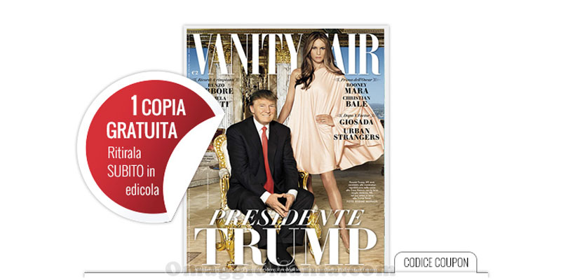Vanity Fair coupon 10