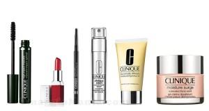 beauty box Clinique