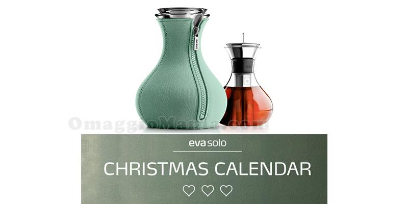 calendario avvento Eva Solo premio 9 dicembre 2015