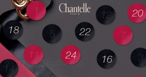 calendario dell'Avvento Chantelle 2015