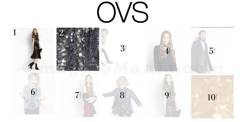 calendario dell'Avvento OVS 2015
