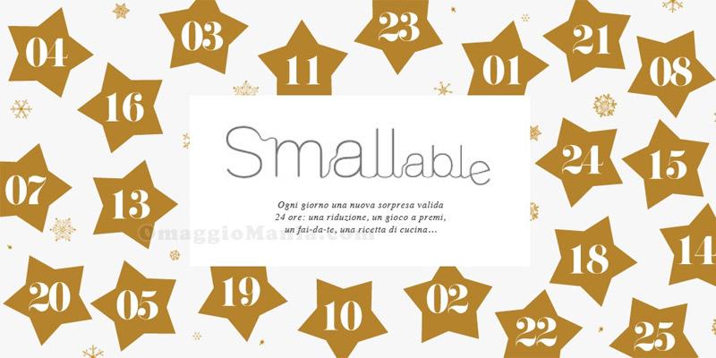 calendario dell'Avvento Smallable 2015