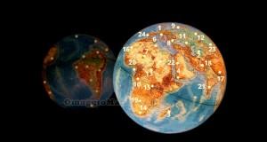 calendario dell'Avvento Sviluppo Sostenibile 2015