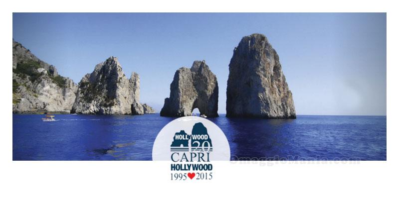 capodanno tra le stelle a Capri