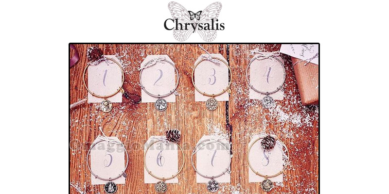 concorso 12 Days of Chrysalis