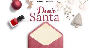 concorso Dear Santa Limoni La Gardenia