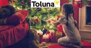 concorso di Natale Toluna 2015