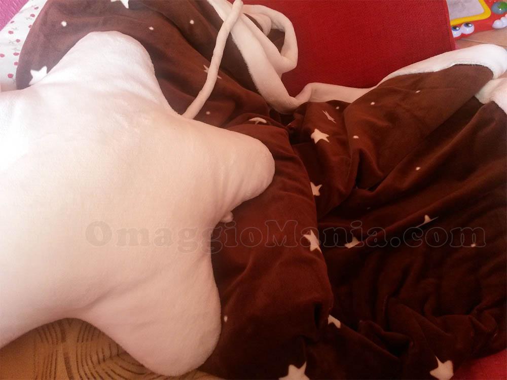 coperta Pan di Stelle di Manuelita