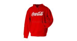 felpa Coca Cola